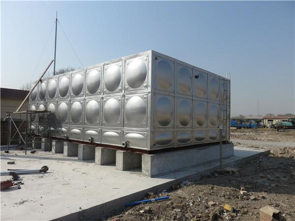 为什么要选择不锈钢消防水箱?其他水箱相比有什么优势?