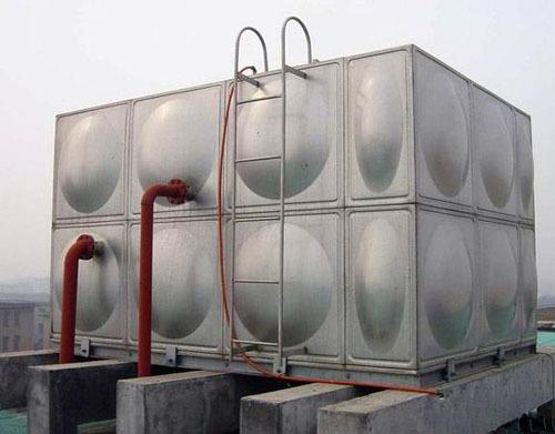 清洗保养不锈钢水箱的最佳时间和注意事项