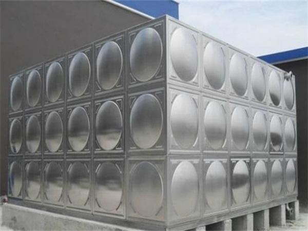 304不锈钢水箱与201不锈钢水箱怎么进行区分?