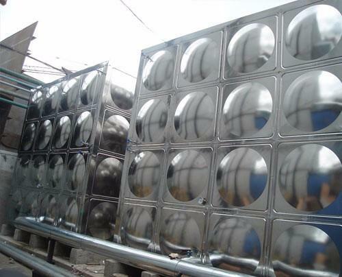 不锈钢消防水箱的承重能力如何