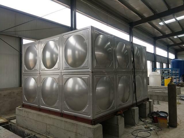 不锈钢消防水箱需要了解的保护措施和安装规定有哪些