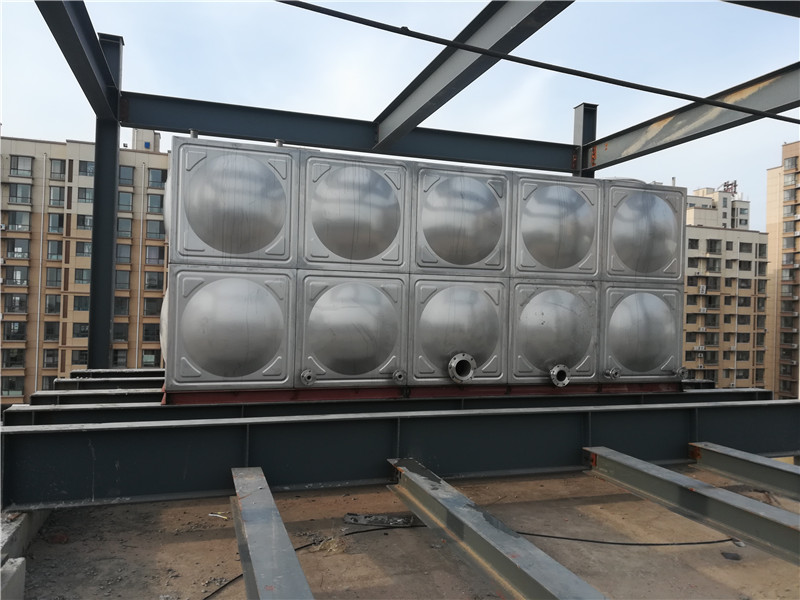 不锈钢水箱板为什么要进行电解抛光?