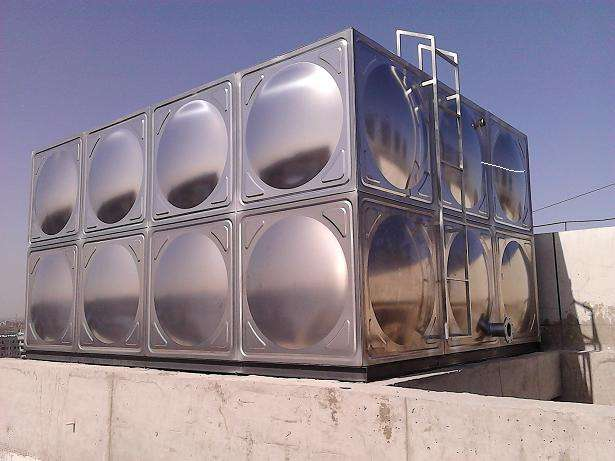 不锈钢保温水箱的保温原理