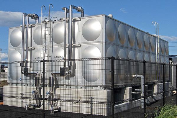 南通不锈钢消防水箱的防腐问题该如何加强